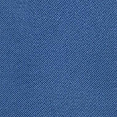 Ensemble Noeud papillon et Pochette assortie, bleu bleuet uni.