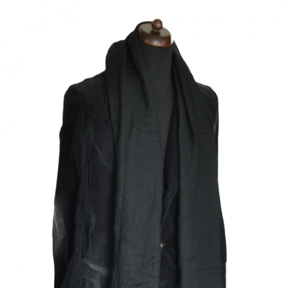 5a2850b9510e Chèche uni. Accessoire à la mode et pas cher. Modèle unisexe