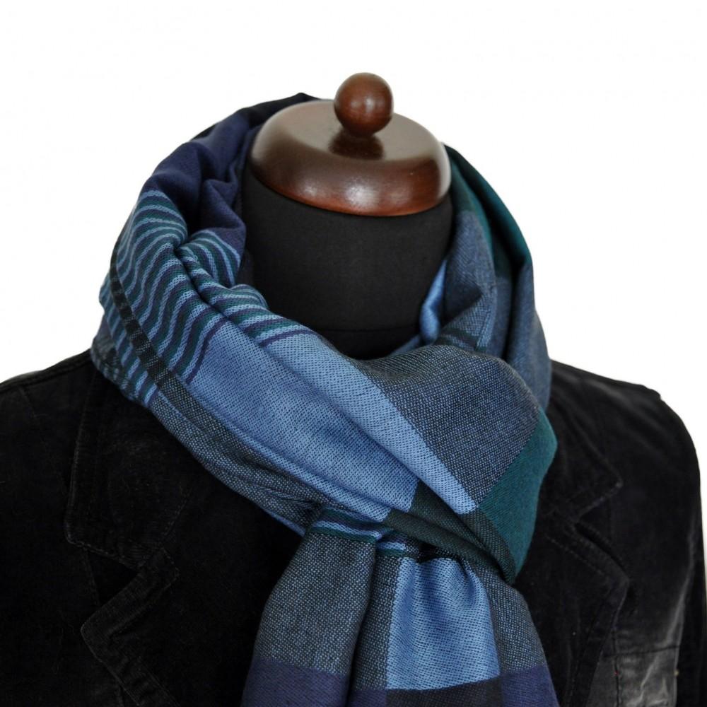 foulard homme ou femme a motifs et pas cher accessoire la mode. Black Bedroom Furniture Sets. Home Design Ideas