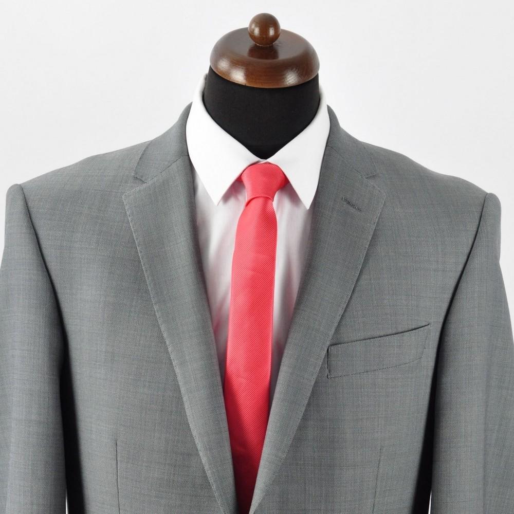 5364386fbf538 ➯ Cravate slim homme de qualité. Mode et pas cher. Pêche strié