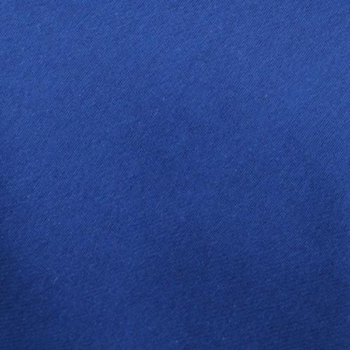 Cravate Slim Homme. Bleu marine uni